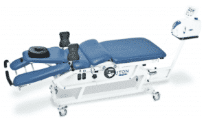 Triton DTS Decompression Traction Table