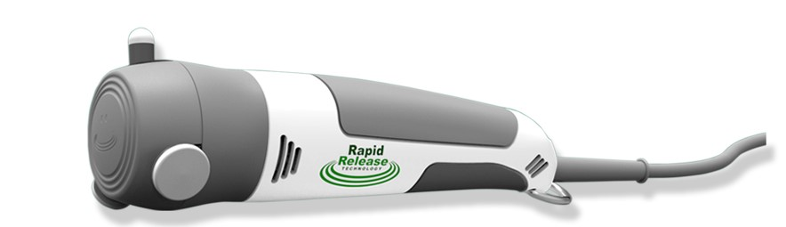 Rapid Release Vibration Therapy